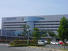 蒲郡市民病院