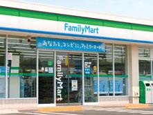 ファミリーマート 蒲郡大塚店