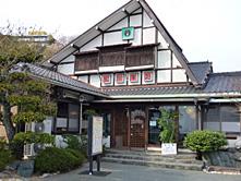玉川(そば・うどん)